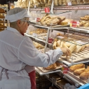 Lotta allo spreco a Bolzano: a lezione da Intespar e Eurospar, con Banco Alimentare