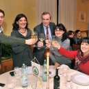 """""""Benvenuti nella nostra famiglia"""": il presidente di Despar Nordest accoglie i 40 ex dipendenti Coopca di Tolmezzo e Amaro"""