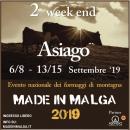 Despar torna protagonista nei due week end MADE IN MALGA, con degustazioni guidate di cibi tipici e prelibatezze del territorio