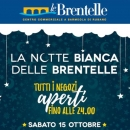 Notte Bianca alle Brentelle