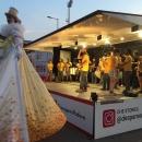Despar e GirovagArte: spettacoli teatrali e intrattenimento nelle piazze di Padova