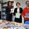 """Consegna libri iniziativa """"Donalibri"""""""