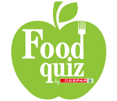 Food quiz by Despar