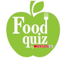 Food quiz by Despar