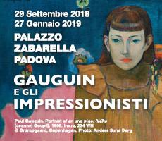 Gauguin e gli impressionisti - Ingresso ridotto