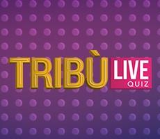 Tribù Live Quiz