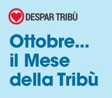 Ottobre...il Mese della Tribù