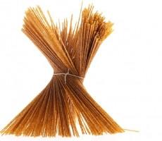 Spaghetti integrali all'ischitana
