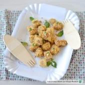 Bocconcini di pollo al forno Punti - 20