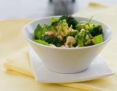 Broccoli con uvetta e pinoli Punti - 0