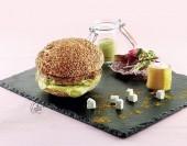 Chick burger Punti - 20