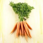 Ciambelle di carote Punti - 0