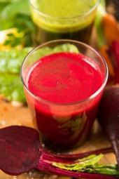 Cocktail di frutta verdura e zenzero Punti - 20