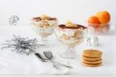 Coppa croccante allo yogurt e mandarini Punti - 20