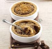 Crostatine alle pere e cioccolato Punti - 20