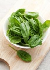 Flan di spinaci Punti - 20
