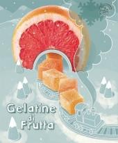 Gelatine di frutta Punti - 20