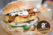 Hamburger di ceci, farro e quinoa Punti - 20