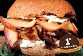 Hamburger Dolce Amaro Punti - 20
