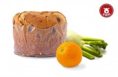 Insalatina di agrumi e panettone Punti - 0