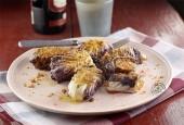 Involtini di radicchio con fagioli cannellini alla paprika dolce Punti - 20