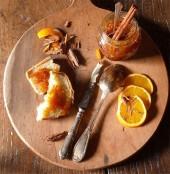 Marmellata di arance e cannella Punti - 20