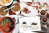 I 5 menu delle Feste Punti - 0