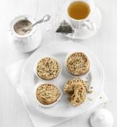 Mini-sbrisolona con farina di riso, miglio, mandorle e pistacchi Punti - 20