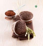 Muffin di riso, miglio e cioccolato Punti - 20