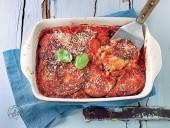 Parmigiana di melanzane Punti - 20