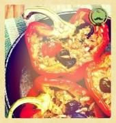 Peperoni ripieni Punti - 0
