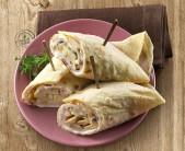 Piadina capricciosa con farina di Kamut® Punti - 0