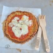 Pizzette di cavolfiore Punti - 20