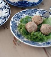 Polpettine di cavolfiore e quinoa Punti - 20