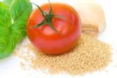 Pomodori ripieni di cous cous al curry Punti - 20