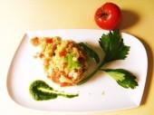 Quinoa in panzanella Punti - 20