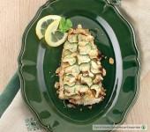 Sogliola al forno con zucchine e mandorle Punti - 0