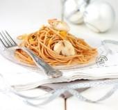 Spaghettata con capesante agli agrumi Punti - 20