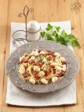 Spaghetti di grano duro con ragù di gallinella Punti - 20