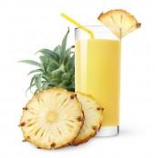 Ginger fruit cocktail Punti - 0