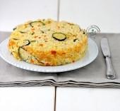 Timballo di riso e verdure Punti - 0