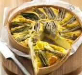 Torta salata ai carciofi e ricotta Punti - 0