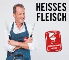 HEISSES FLEISCH