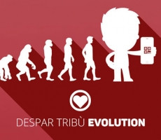Despar Tribù Evolution