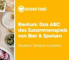 Bier & Speisen