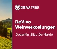 DeVino Weinverkostungen - Special Toskana