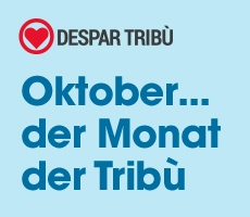 Oktober...der Monat del Tribù