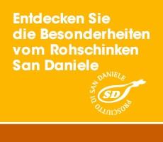 Rohschinken San Daniele
