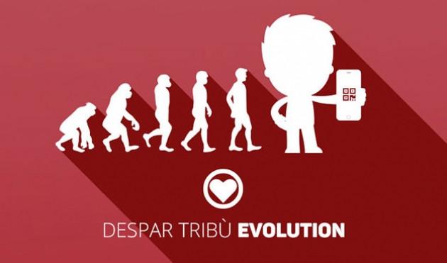Despar Tribù Evolution