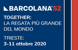 Barcolana 52